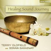 Healing Sound Journey - Terry Oldfield